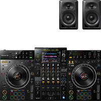 Image of Pioneer XDJXZ & DM40 Package