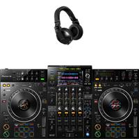 Thumbnail image of Pioneer DJ XDJXZ & HDJX10K Package