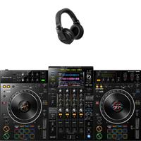 Image of Pioneer XDJXZ & HDJX5K Package