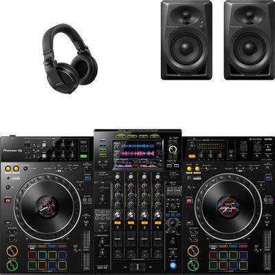 Image of Pioneer DJ XDJXZ & DM40 Bundle