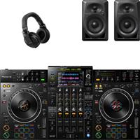 Image of Pioneer XDJXZ & DM40 Bundle