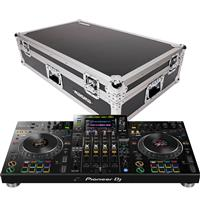 Image of Pioneer XDJXZ & Flight Case Package