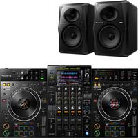 Image of Pioneer DJ XDJXZ & VM70 Package