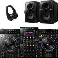 Image of Pioneer DJ XDJXZ & VM70 Bundle 2