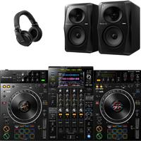 Image of Pioneer DJ XDJXZ & VM50 Bundle 1