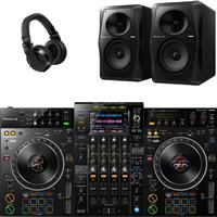 Image of Pioneer DJ XDJXZ & VM50 Bundle 2