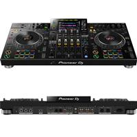 Thumbnail image of Pioneer XDJ-XZ Professional 4-channel all-in-one DJ system