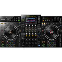 Image of Pioneer DJ XDJ-XZ Professional 4-channel all-in-one DJ system
