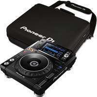 Image of Pioneer XDJ1000 MK2 & DJC-1000 Package