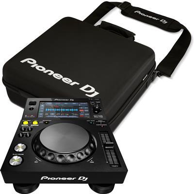 Image of Pioneer XDJ700 & DJC-700 Package