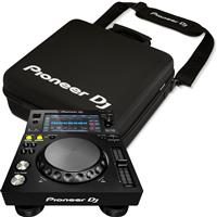 Image of Pioneer XDJ700 & DJC-700 Package