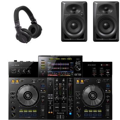 Image of Pioneer DJ XDJRR & DM40 CUE1 Bundle
