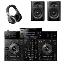Image of Pioneer DJ XDJRR X5S Bundle