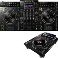 Image of Pioneer DJ XDJXZ & CDJ3000 Bundle 1