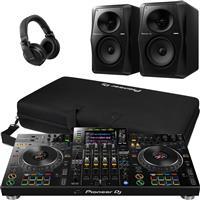 Image of Pioneer DJ XDJXZ & VM50 DJC Bundle