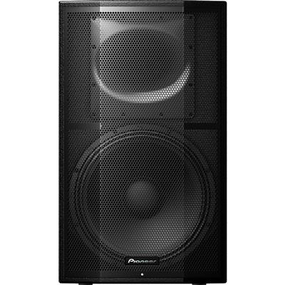 Image of Pioneer XPRS 15