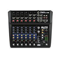 Image of Alto Professional ZMX122 FX