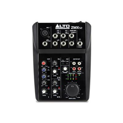 Image of Alto Professional ZMX 52